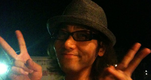 Profile | 新屋豊 -Yutaka Shiny...